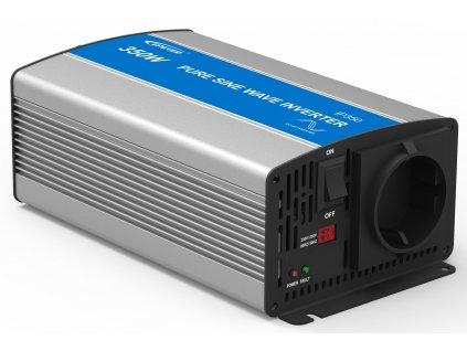 Měnič napětí EPever IPower 350VA 12V