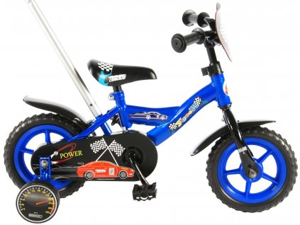 """Volare Power Dětské kolo 10 """"- Blue"""
