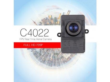 Panoramatická Full HD kamera MJX C4022 WiFi FPV 720P