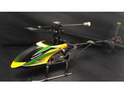 SKY DANCER 4Ch vrtulník 2.4Ghz