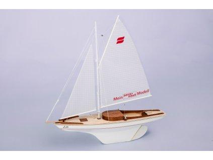 LILI - kvalitní stavebnice plachetnice