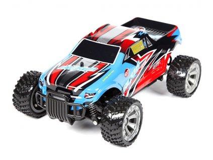 CROSS COUNTRY Top racing 2WD buggy, až 20 km/h, teréní pneumatiky, 100% RTR