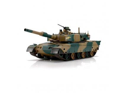 Tank Type 90 1:24 BB+IR RTR sada