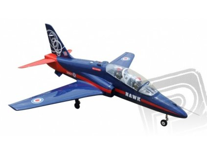 JDF02 Sea Hawk 1600mm 1:6,25 EDF120mm