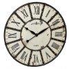 TFA 60.3039.02 - Nástěnné hodiny  XXL