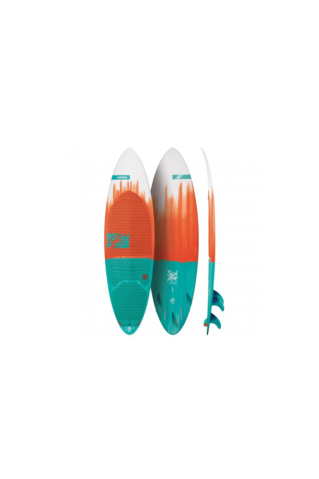 Surf signature flex 650x650