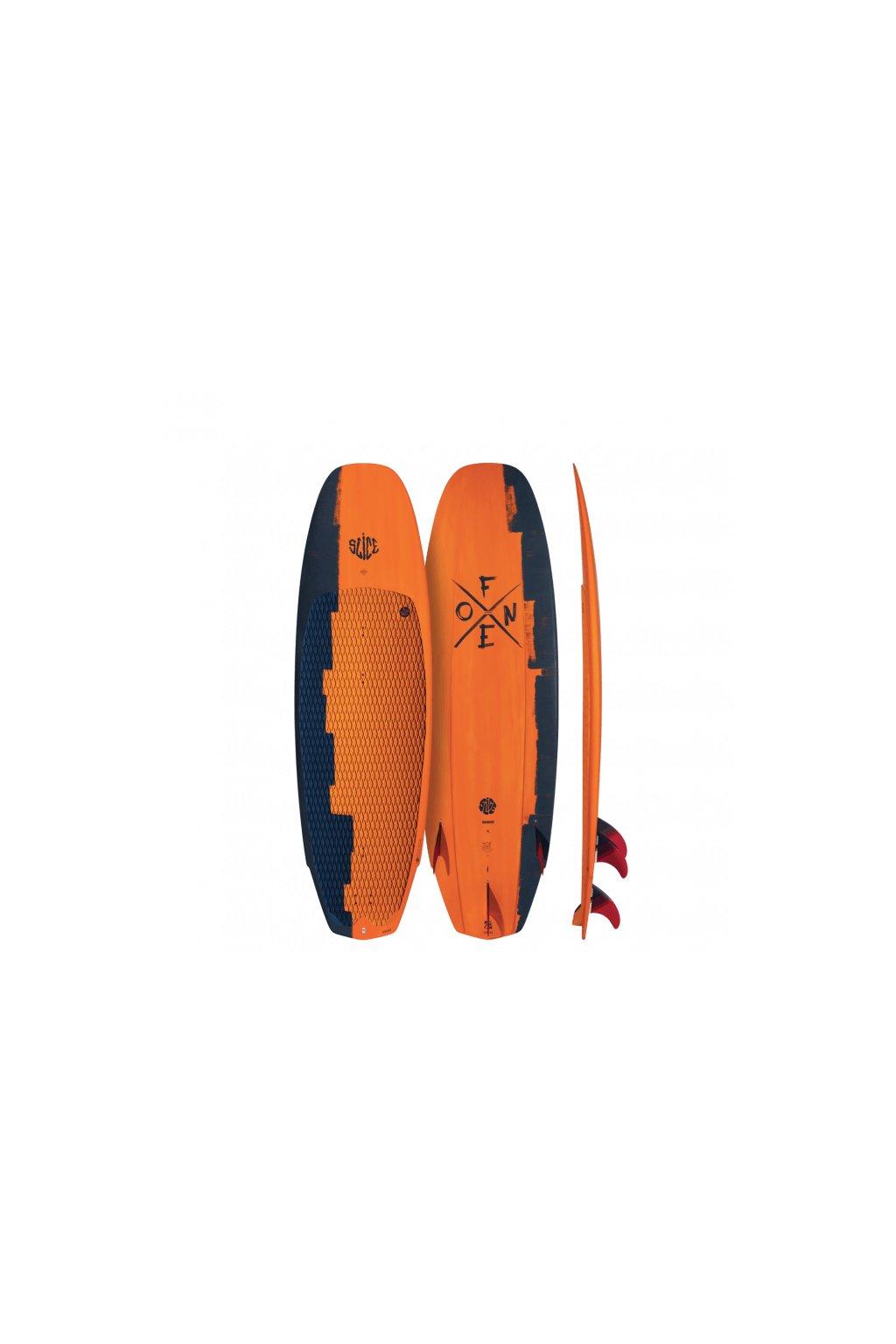 Surf Slice flex 650x650