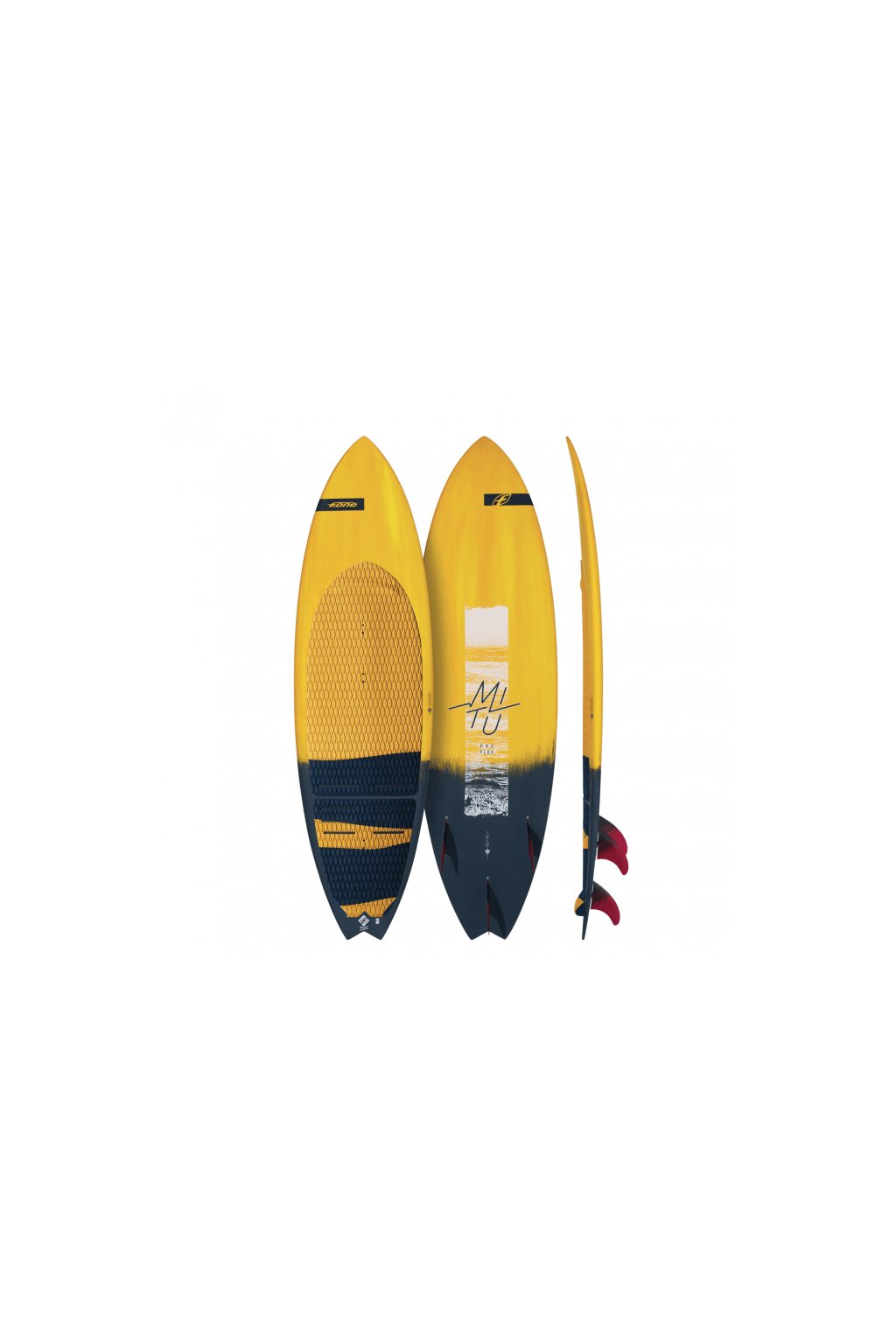 Surf Mitu Pro flex 650x650