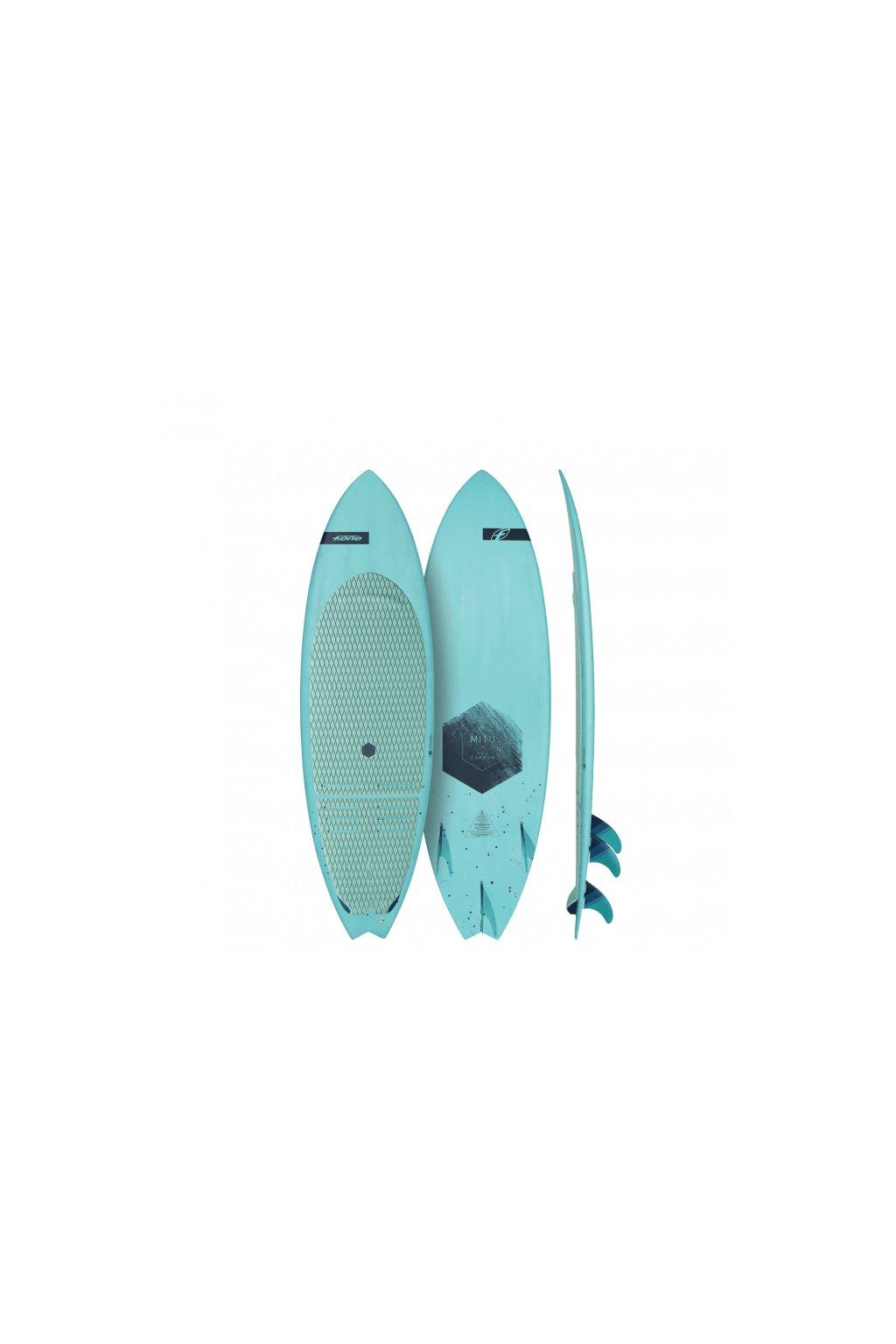 Surf Mitu Pro model Carbon series 5 2 650x650