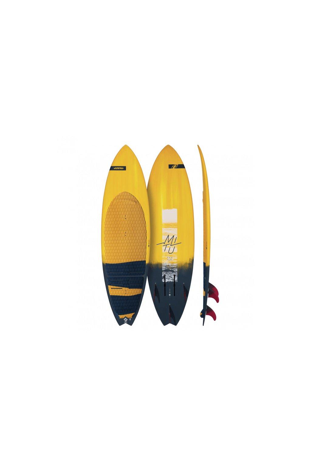 Surf Mitu Pro flex conv 650x650