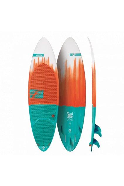 Surf signature flex 650x650
