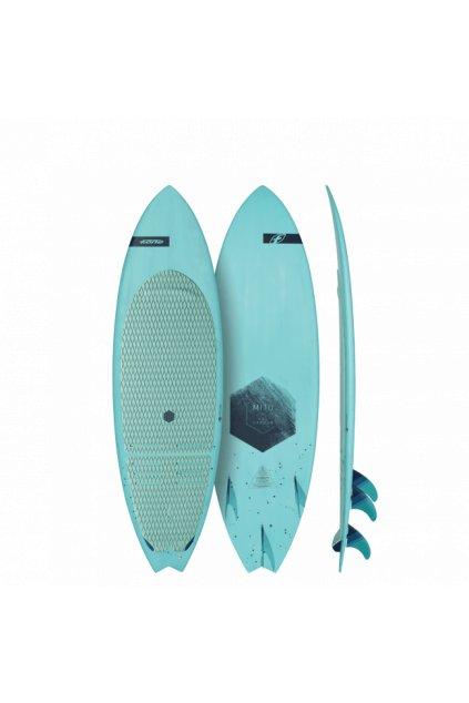 Surf Mitu Pro model Carbon series 5 2 650x650