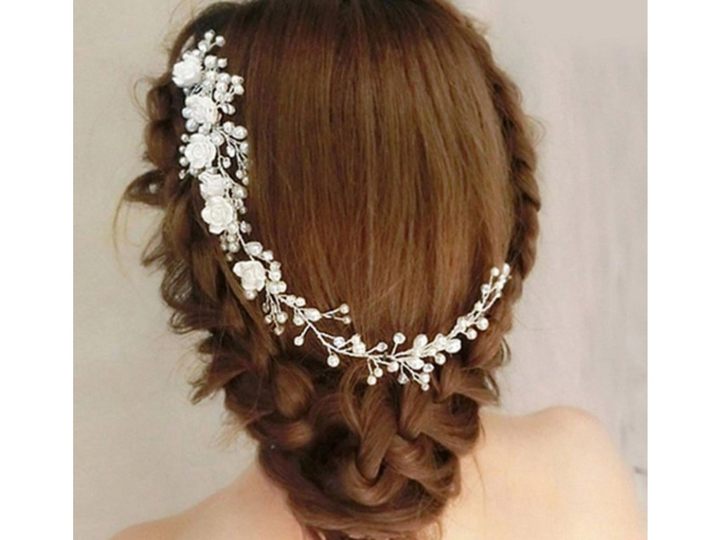 9a5ffac24cb Pro ženy- doplňky do vlasů