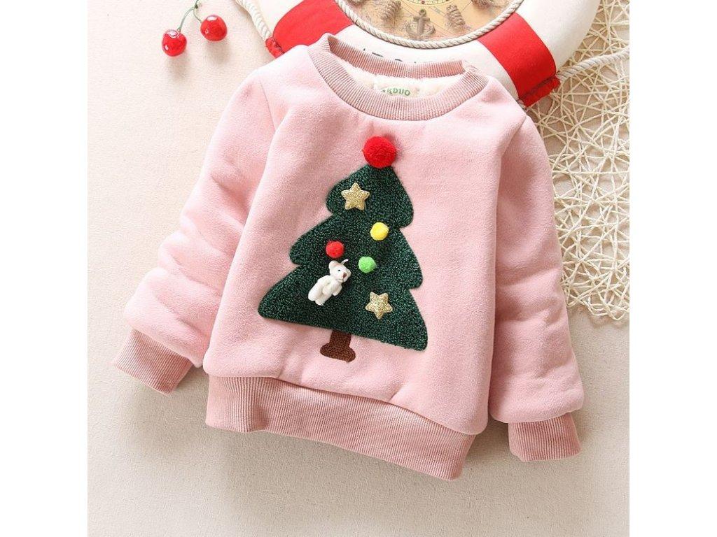 ... Dětské oblečení- hřejivý zimní svetr pro chlapce a dívky s Vánočním  motivem - VÝPRODEJ SKLADU 8a39d42dfe