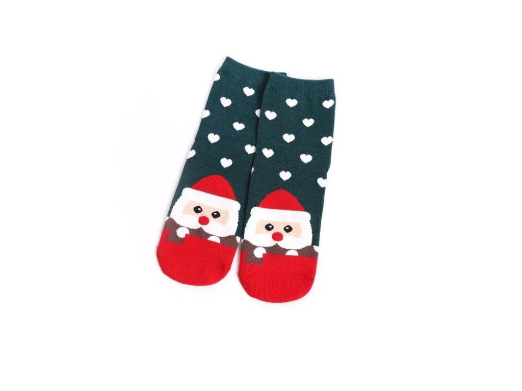 ... Vánoční inspirace- krásné ponožky s Vánočním motivem více druhu ... d8c2055a06