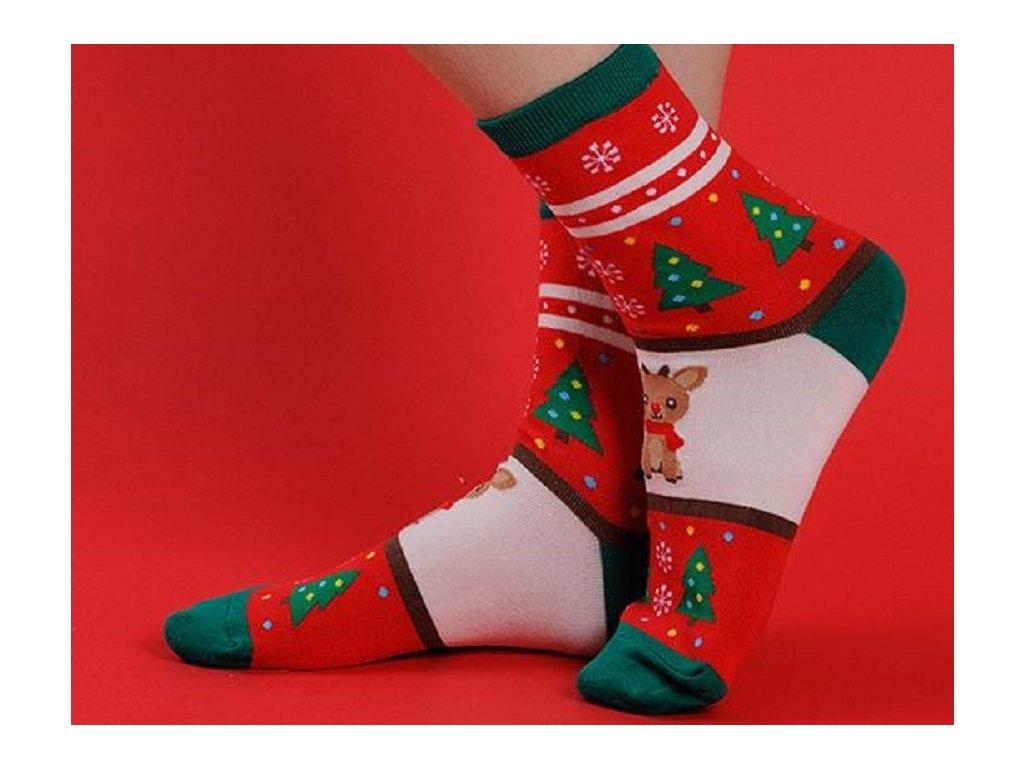 ... Vánoční inspirace- dlouhé ponožky s Vánočním motivem více druhu ... ee6d54dcfa