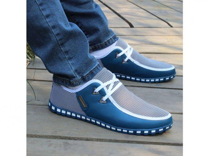 Pánské elegantní boty