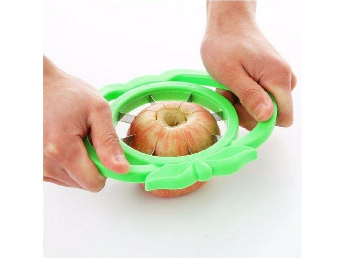 Pratický rozkrajovač jablek
