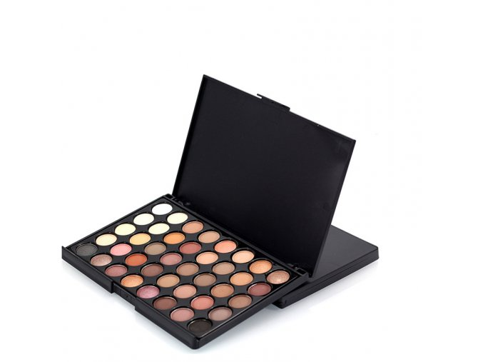 Praktické balení makeup paleta - 2 druhy - SLEVA 50% (Typ 2)