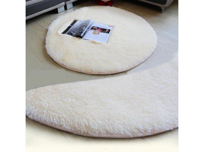 Protiskluzový kobereček - různé barvy - SLEVA 80% (Barva Šedá)