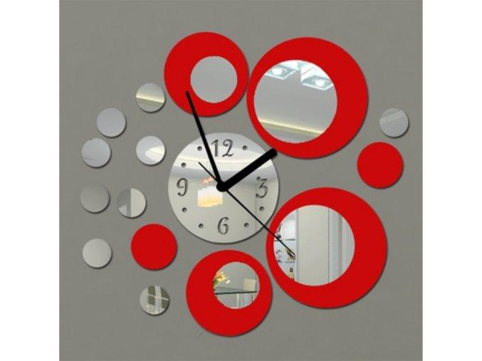 Moderní dekorační hodiny