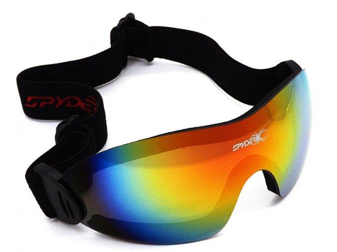 Lyžářské brýle - různé typy - SLEVA 50% (Typ 2)