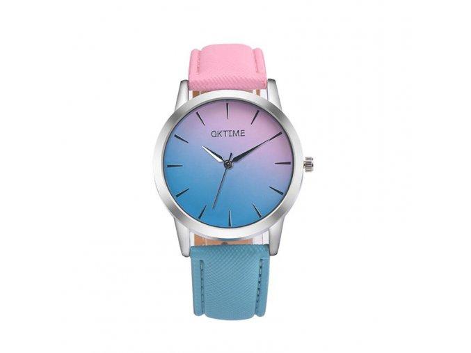 Dámské hodinky - SLEVA 80% (Typ 2)