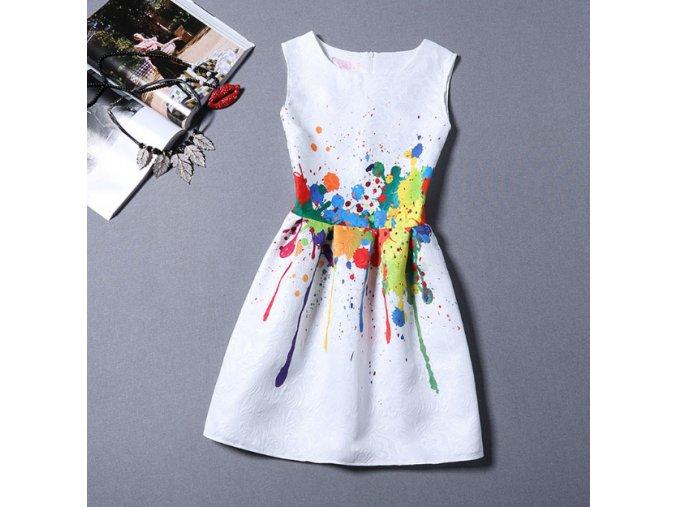 šaty 22