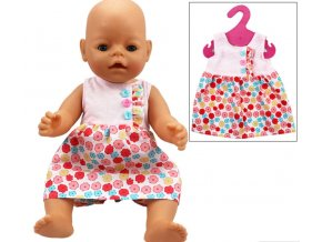 Hračky- šatičky pro panenky- vhodný jako dárek k Vánocům
