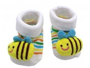 Dětské oblečení- roztomilé capáčky pro nejmenší více variant- VÝPRODEJ SKLADU