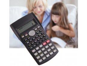 Vědecká kalkulačka