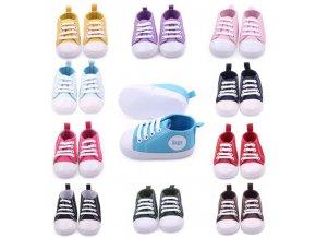 Pro děti dětské oblečení dětské boty dětské botičky první botičky - dětské tenisky