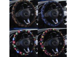 Ochranný elastický kryt, potah na volant- Dárky pro ženy