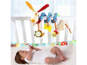 Dárky pro děti hračky pro děti interaktivní hračky - interaktivní pejsek