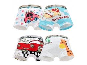 Pro děti dětské oblečení kojenecké oblečení  - spodní prádlo pro chlapce