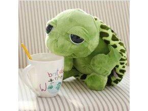Dárky pro děti best dárky hračky pro děti dětské hračky plyšové hračky  - plyšová želva