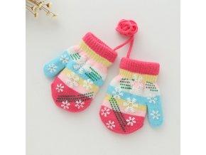 Oblečení pro děti levné dětské oblečení dětské oblečení - dětské pletené rukavice