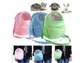 Pro domácí mazlíčky- Taška pro malé zvířátka- Výprodej skladu