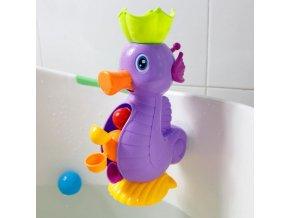 Děti - hračky pro děti - koupání - hračky do vody - zábavná hračka pro děti do vany