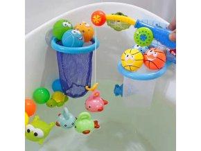 Děti - hračky pro děti - koupání - hračka pro děti do vany - zábava - dárek na vánoce
