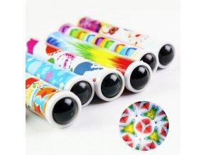 Hračky - hračky pro kluky - dětská kaleidoskop - hračky pro holky - vánoční dárek