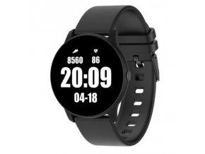 Hodinky - stylové chytré hodinky s více funkcemi a gumovým řemínkem - chytré hodinky - dámské chytré hodinky - pánské hodinky