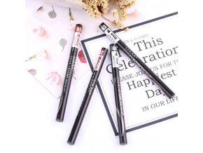 Kosmetika - voděodolná tužka na obočí  - barva na obočí - úprava obočí - výprodej skladu