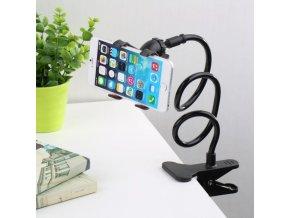 Telefon - připínací držák na telefon v různých barvách - držák na mobil - vánoční dárek
