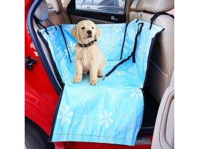 Pes - taška na přepravu psa pro bezpečné cestování autem - taška na psa - chovatelské potřeby - pro psa