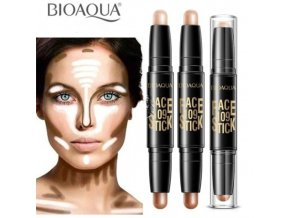Kosmetika - make up - konturovací voděodolná tyčinka - líčení
