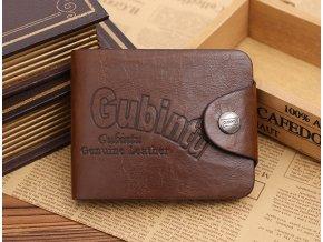Luxusní kožené peněženky - SLEVA 70% (Typ 5)