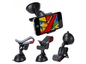 Univerzální držák navigace/telefonu do auta