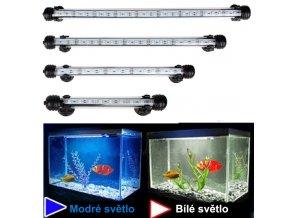 osvetleni led pro akvarium