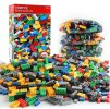 Dětské hračky- stavebnice kostky 1000ks- Dárky pro děti